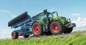 Tractores Fendt: Evolución, Precios y Modelos