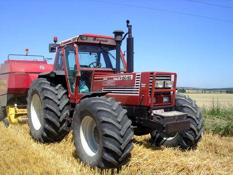 Tractor Fiat 180-90