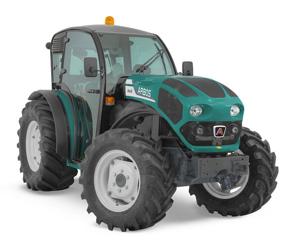 Tractor Arbos 4110Q