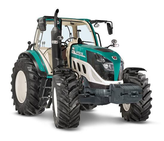 Tractor Arbos 5130