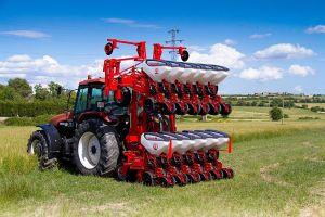 Tipos de Sembradoras Agrícolas
