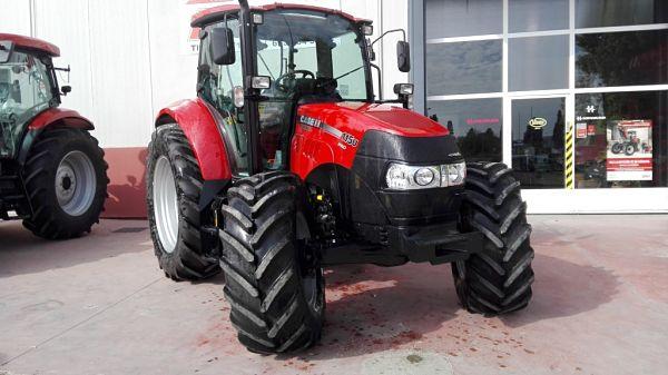 Tractor Case Farmall 115C