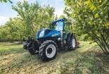 Tractores Fruteros con Cabina: Comodidad y buenas prestaciones