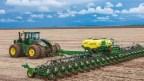 Precios de Tractores John Deere: Nuevos y de Ocasión