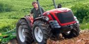 Antonio Carraro, Tractores italianos compactos. Precios y Opiniones