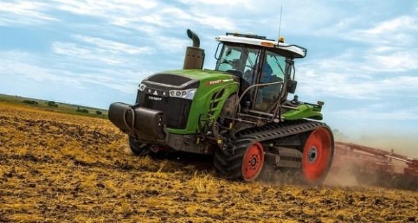 Tractor Fendt Vario 900 MT