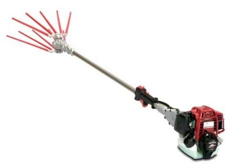 Peine vibrador Honda HHP25