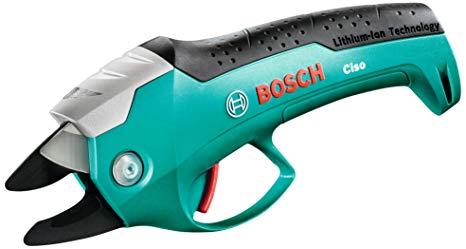 Tijera eléctrica Bosch