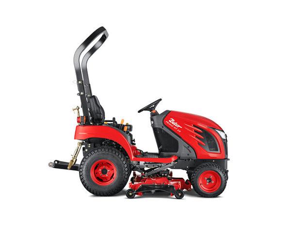Tractor Zetor Primo