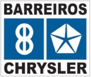 Logo de Barreiros Chrysler