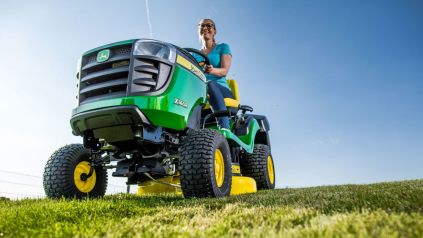 Tractores a Gasolina, el combustible agrícola olvidado