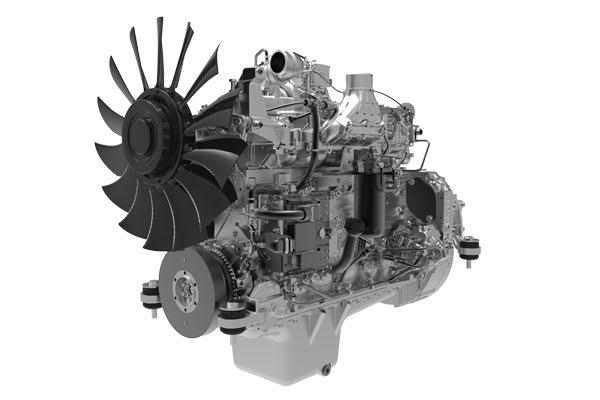 Motor BetaPower para McCormick X8