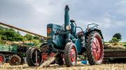 Tractores Lanz: el Bulldog alemán del campo
