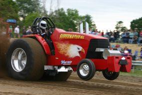 Tractor Pulling: ¿Qué es?¿Cómo funciona?