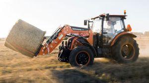 Tractores Ursus, el oso polaco con más de un siglo de historia
