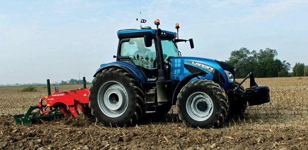 Landini Serie 7 T4 V-Shift