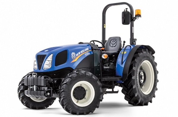 Tractor New Holland TD3.50