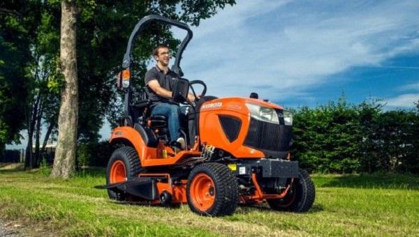 Tractor Kubota BX 231