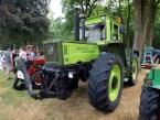 Tractores Mercedes-Benz®: El prestigio de una marca al servicio de la agricultura