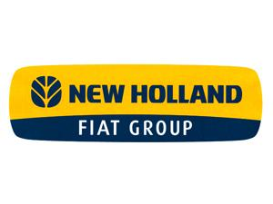 New Holland. Fiat Group