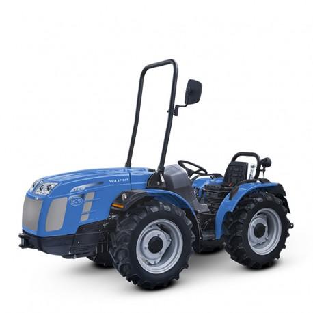 Tractor de doble tracción articulado Bcs Valiant 600 Ar
