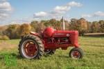 1953 Super M McCormick Farmall