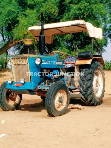 Used Ford 3600 Tractor 1994 Model Tjn8601 For Sale In Sri Ganganagar Rajasthan Tractorjunction