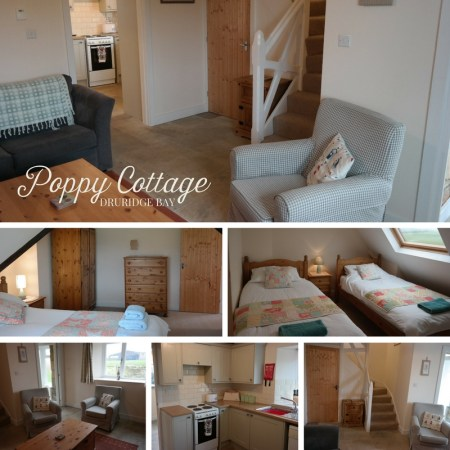 Dog friendly Holiday Cottage with Hot Tub at Druridge Bay Northumberland