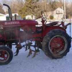 Allis Chalmers Garden Tractors On Craigslist   Gardening: Flower and