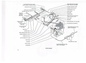 wiring diagram  Yesterday's Tractors