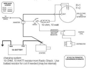 wiring diagram WD 45  Yesterday's Tractors