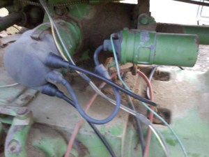 John Deere 60 Help Needed! (PICS)  Tractor Talk Forum  Yesterday's Tractors