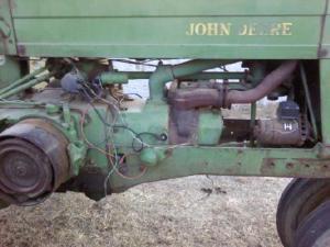 John Deere 60 Help Needed! (PICS)  Yesterday's Tractors