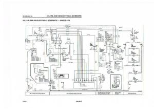 JD 318 wiring schematic  Garden Tractors Forum  Yesterday's Tractors
