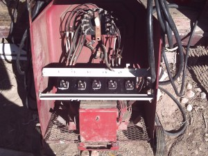 Converting an Lincoln AC welder to DC  Yesterday's Tractors