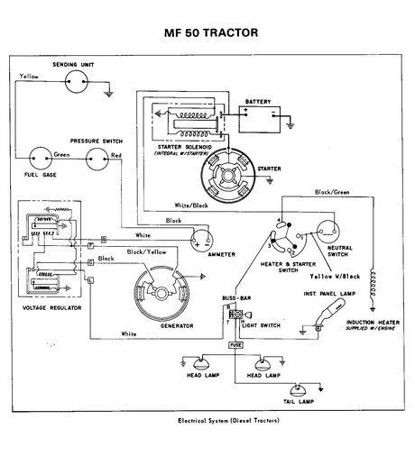 12v Wiring Diagram The Cj2a Page Forums 1,Wiring.Free Download ...