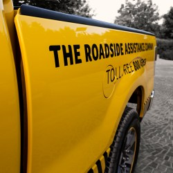 The Roadside Assistance Company
