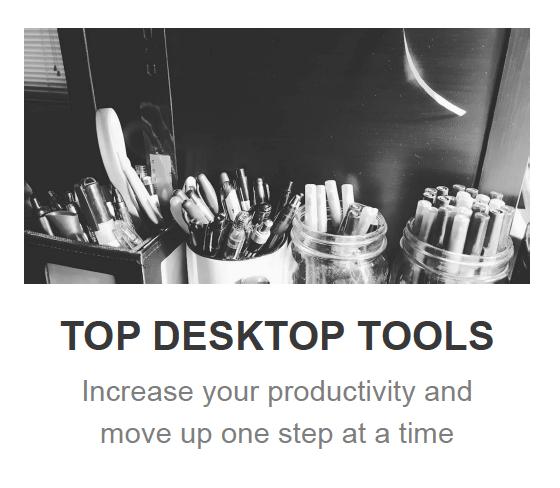 Top Desktop Tools thumbnail