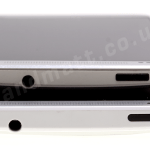 HTC One Max vs One (stacked top)