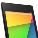 Nexus 7 arrives on Three