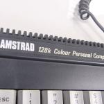 Amstrad CPC 6128
