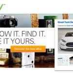 eBay launches new Collections feature
