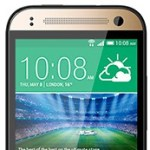 HTC One Mini2 surfaces