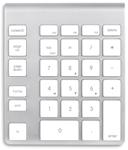 NewerTech Wireless Aluminum Keypad small