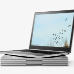 Chromebook Pixel 2 quietly appears
