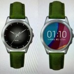 Oppo's 5 minute charge Smartwatch