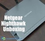 Netgear Nighthawk AC1900 WiFi VDSL/ADSL Modem Router