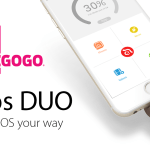 iKlips DUO Campaign on launches Indiegogo