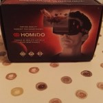 Homido Virtual Reality Headset review