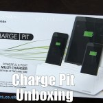 Charge Pit Unboxing